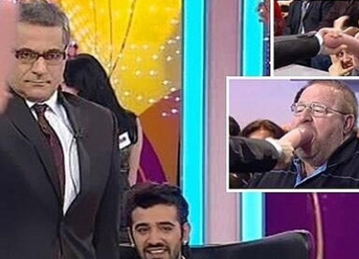 Kahkahalar havada uçuştu: Mehmet Ali Erbil'den yıllar sonra gelen itiraf