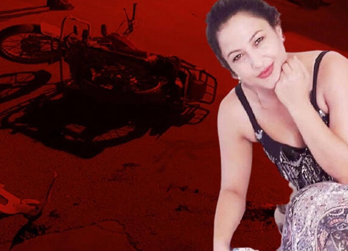 Cezaevinden izinli çıkan adam dehşet saçtı: Rabia Doğan yaşamını yitirdi
