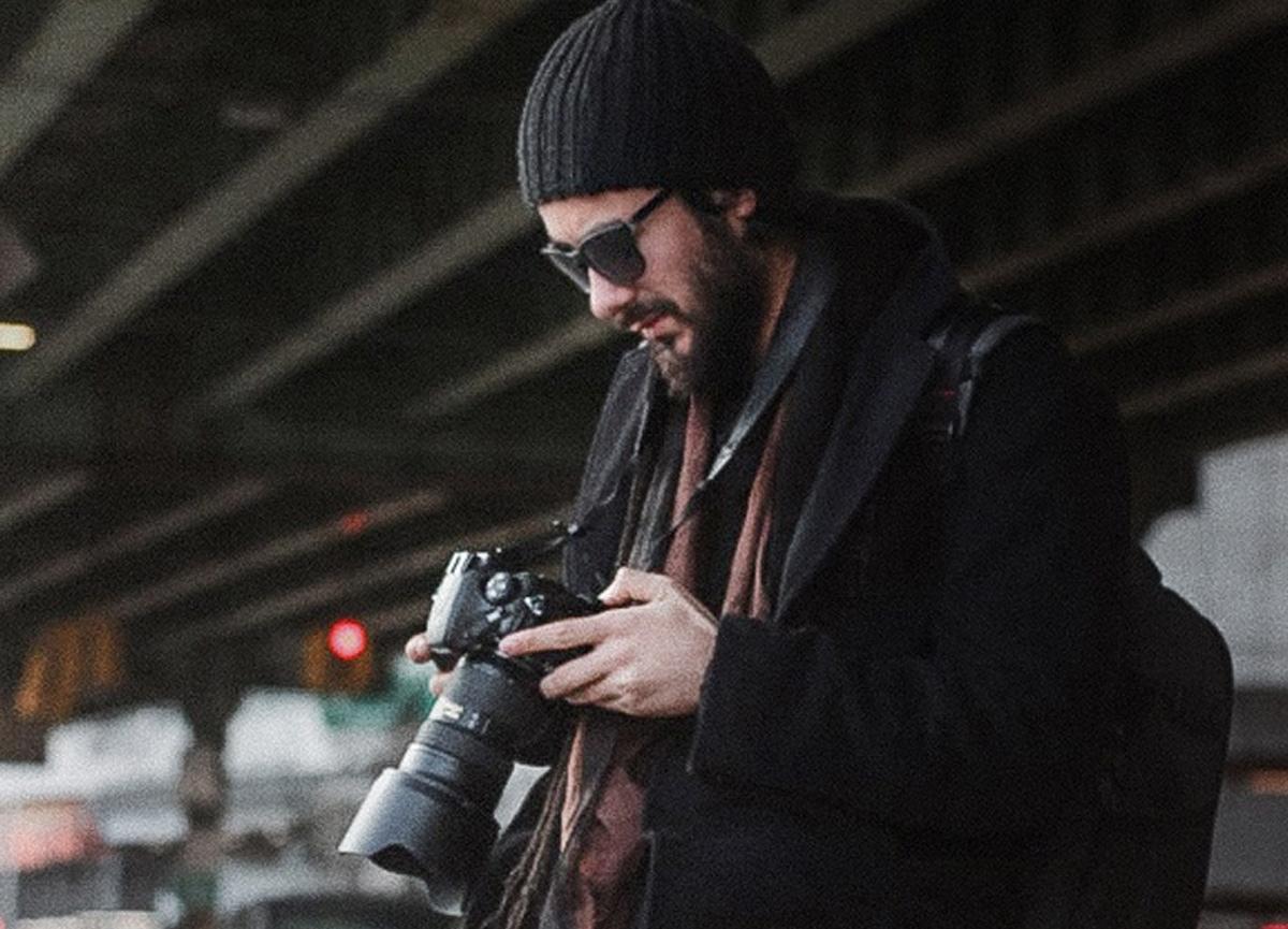İsmail Çiydem'den seyahat fotoğrafçılığına sanatsal yaklaşım