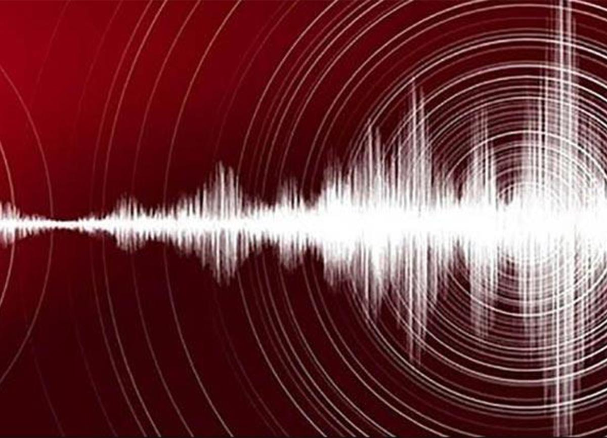 Marmara Denizi'nde deprem oldu! Büyüklüğü...