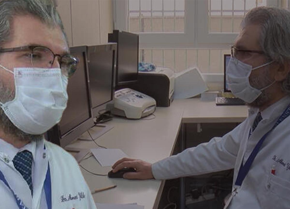 Prof. Dr. Ahmet Yıldız'dan kalp hastalarına önemli koronavirüs aşısı uyarısı