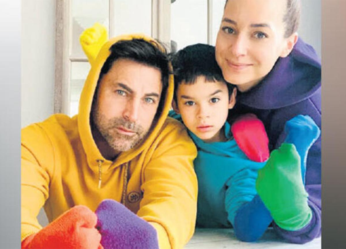 Sedef Avcı: 'Rengimiz belli olsun'