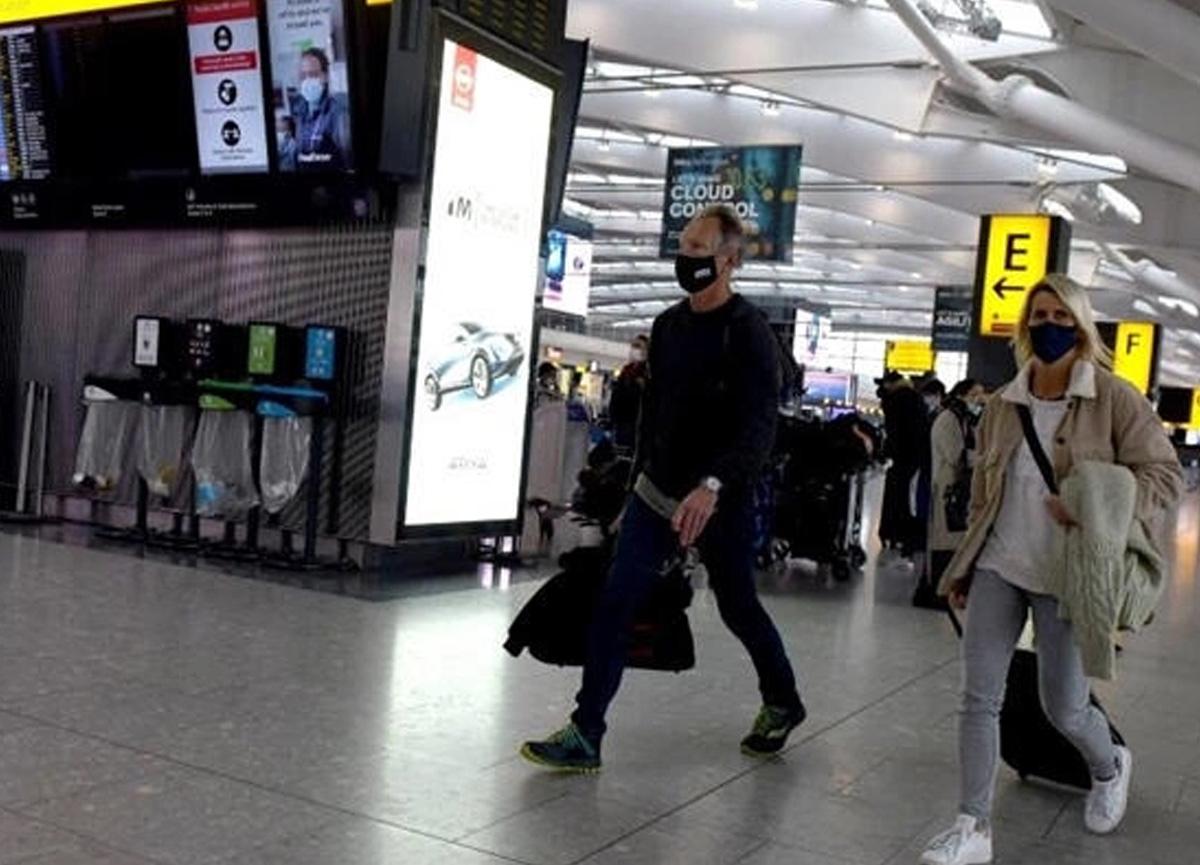 İngiltere'nin seyahat yasağını uzatmaya yönelik karar alacağı bekleniyor