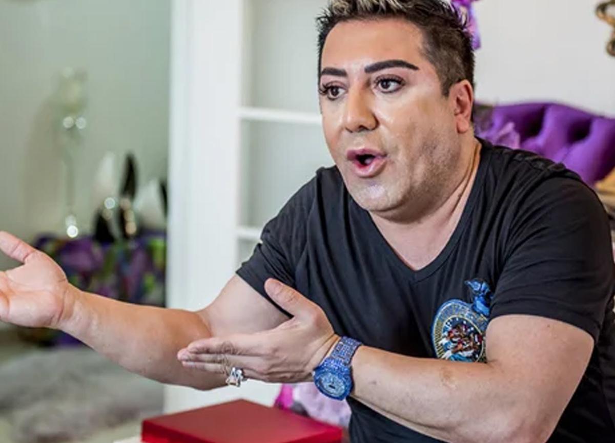 Ermenilere yönelik sözleri nedeniyle hakkında dava açılan Murat Övüç beraat etti