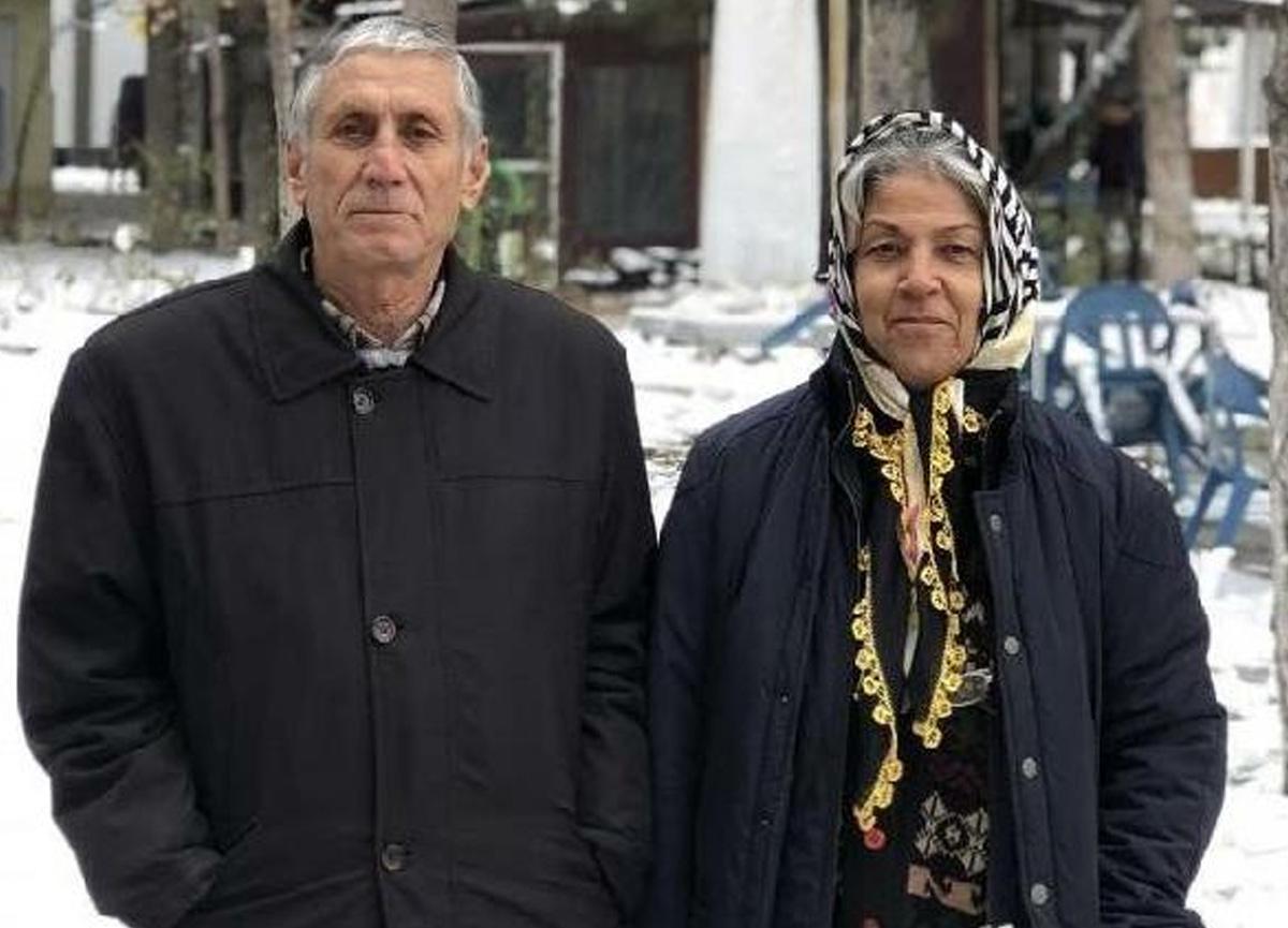 Evlerinde başlarından vurulmuş halde bulunan yaşlı çiftin ölümünde acı detaylar: Eski öğrencileri çıktı