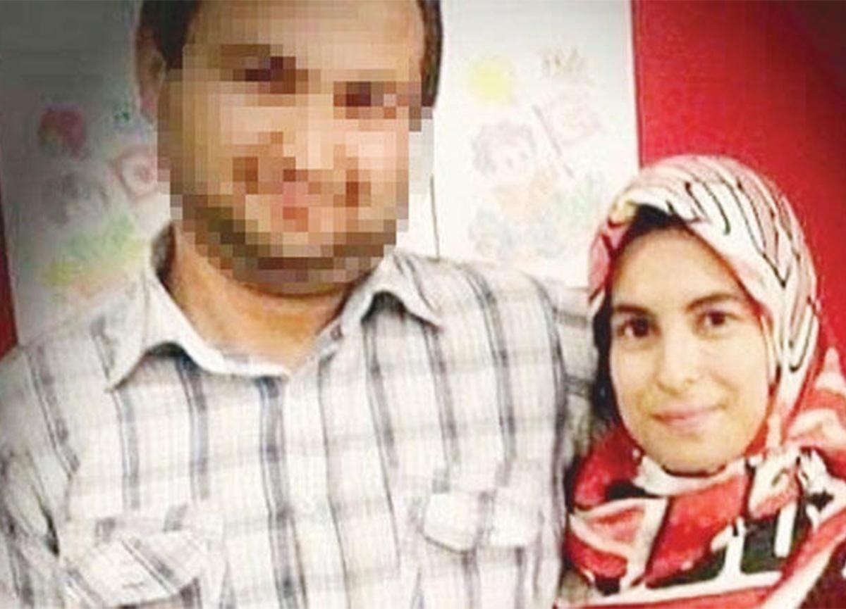 Osmaniye'de vahşet! Barışma bahanesiyle görüşmeye gittiği eşini bıçaklayarak öldürdü