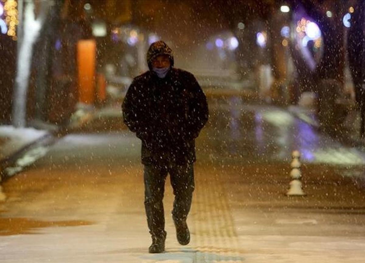 İstanbul'a kar ne zaman yağacak? AKOM'dan kar yağışı açıklaması