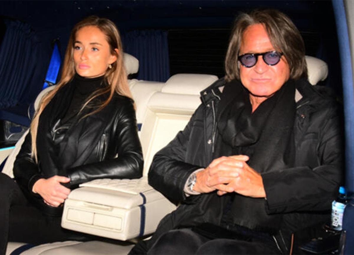 Bella ve Gigi Hadid'in babaları Mohamed Hadid: Seni seviyorum İstanbul
