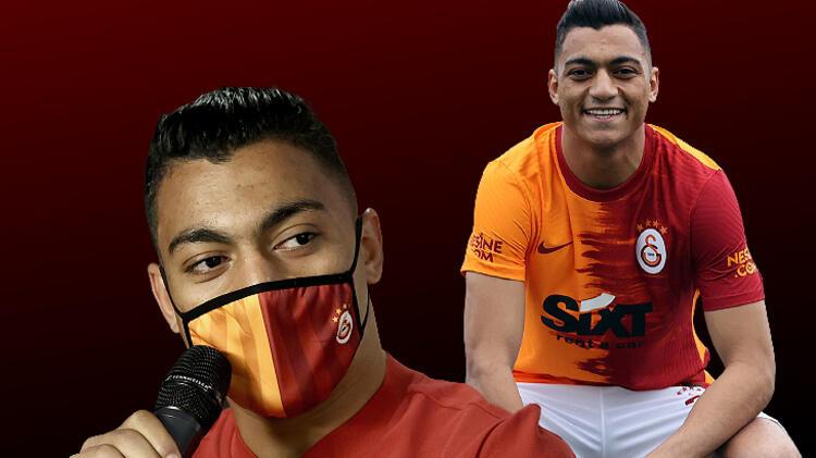 Mostafa Mohamed transferinde son dakika! Dünya devi devrede