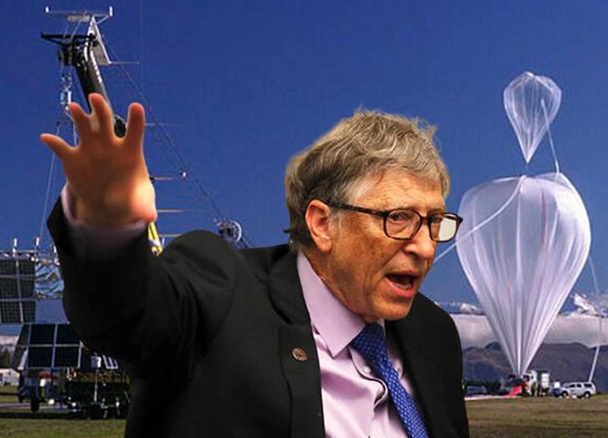 Bill Gates küresel ısınma için harekete geçti! Bilim insanlarından uyarı gecikmedi