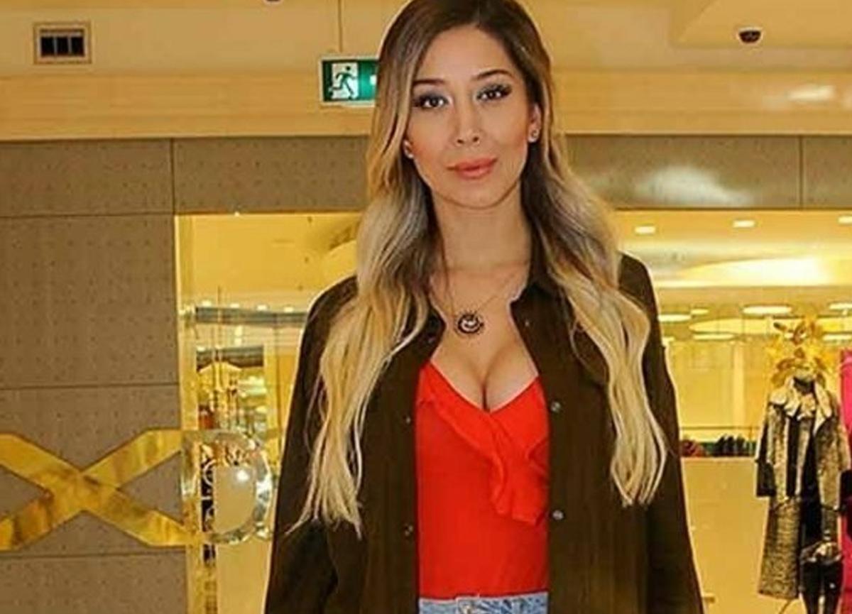 Ünlü model ve şarkıcı Ece Gürsel, koronavirüse yakalandı