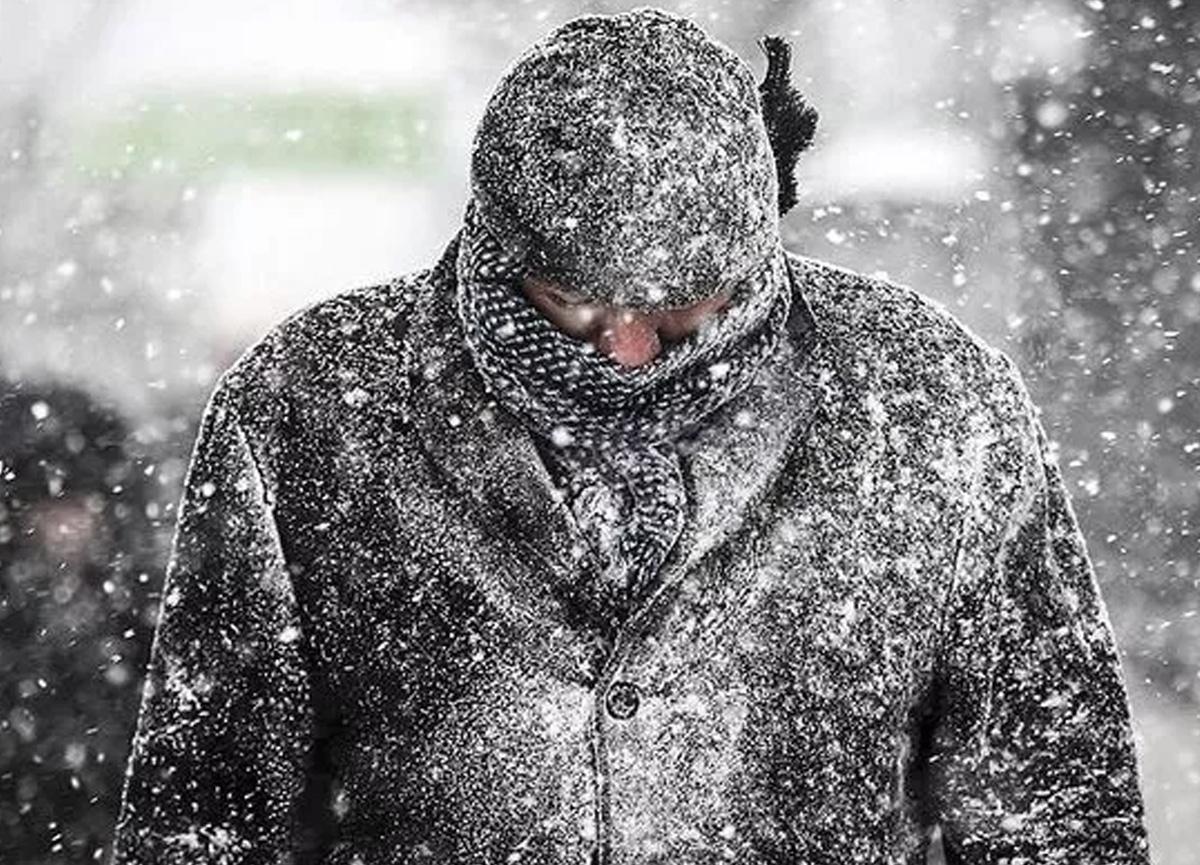 Meteoroloji'den son dakika önemli uyarı: Sıcaklıklar düşüyor, kar geliyor