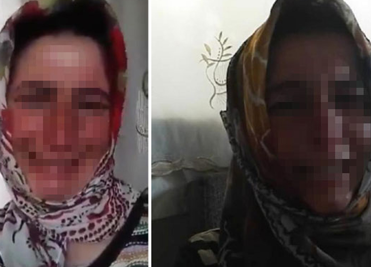 Kütahyalı kadın ağlayarak çektiği video binlerce kez paylaşıldı: Valilik'ten flaş açıklama geldi