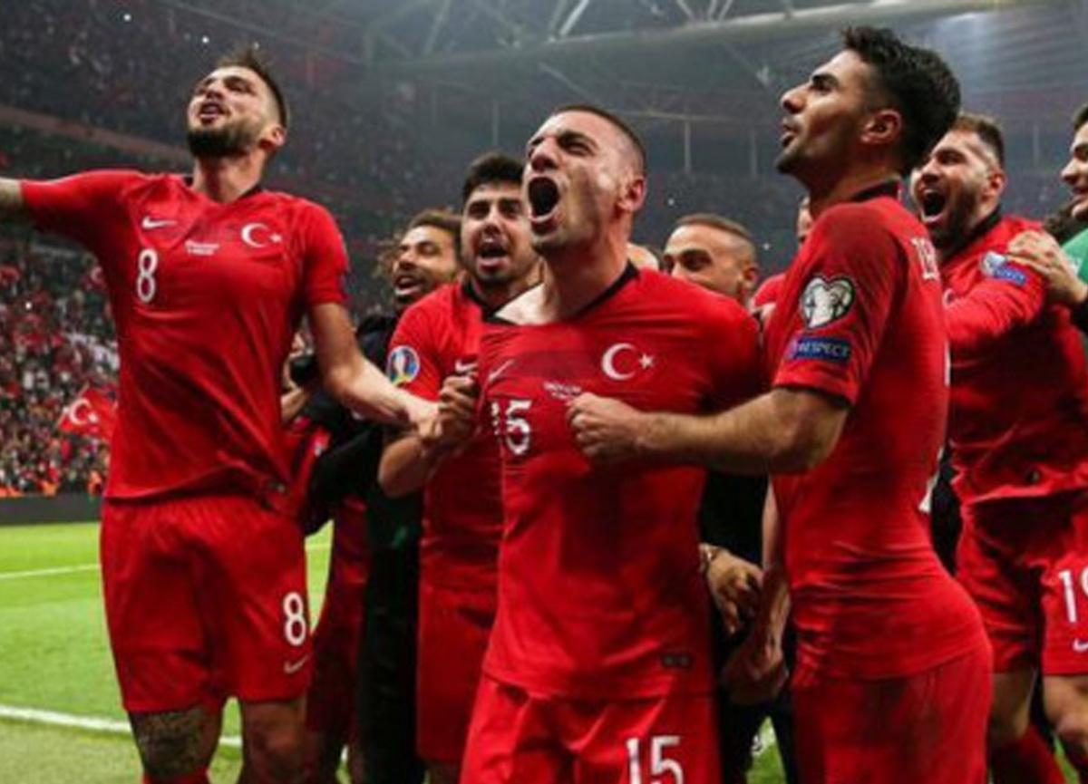 Milli maç ne zaman saat kaçta? Türkiye Hollanda maçı hangi kanalda canlı izlenecek?