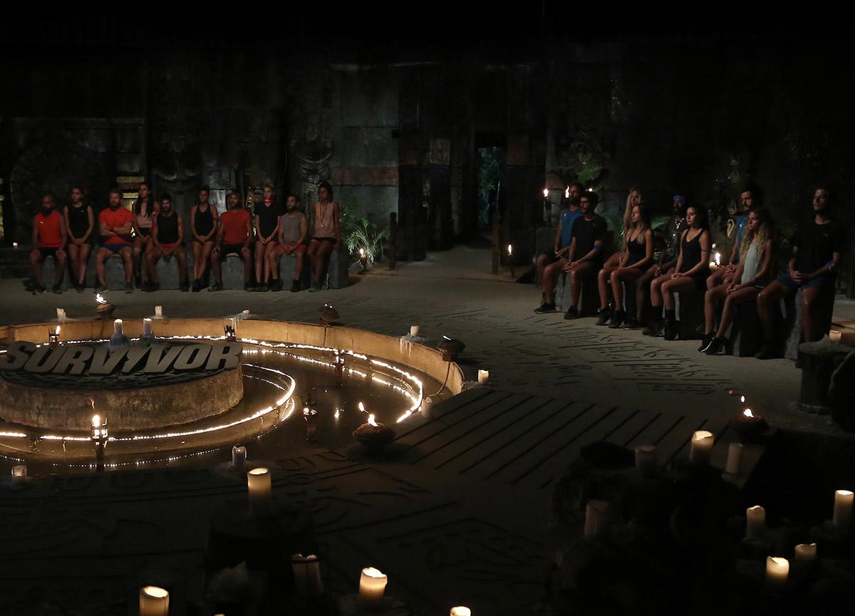 Survivor'da kim elendi, kim gitti? 23 Mart Survivor 2021 SMS sıralamasına göre veda eden kim oldu?