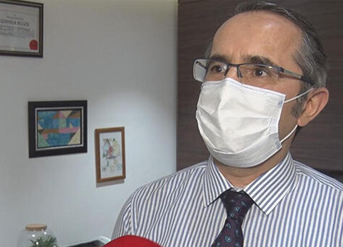 Dr. Mehmet Kadir Göktürk, koronavirüs nedeniyle hayatını kaybetti