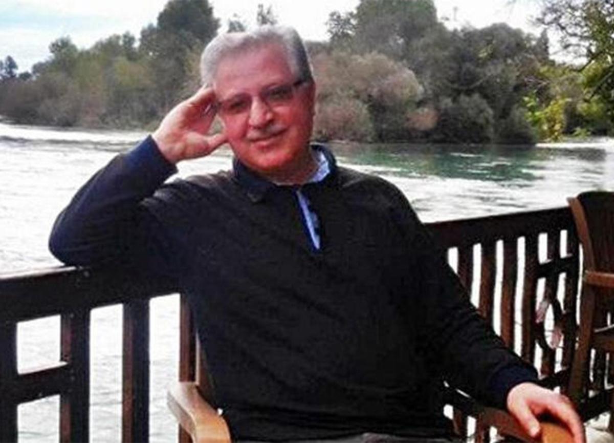 Manisa'dan acı haber! Okul müdürü ölü bulundu