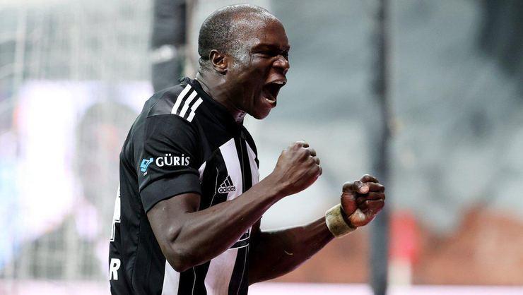 Beşiktaş'ta sürpriz transfer gelişmesi! Vincent Aboubakar'a dev talip...