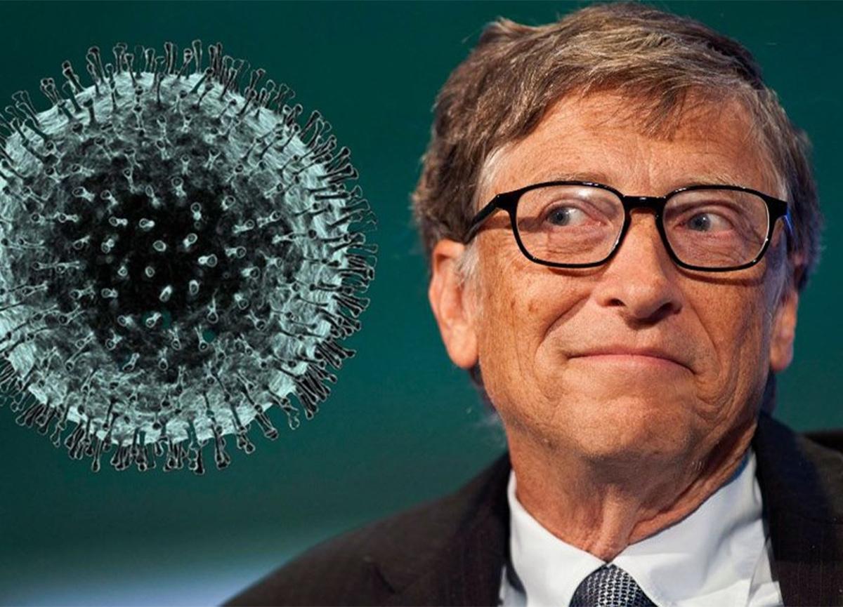 Bill Gates, dünyanın normale dönüşü için tarih verdi