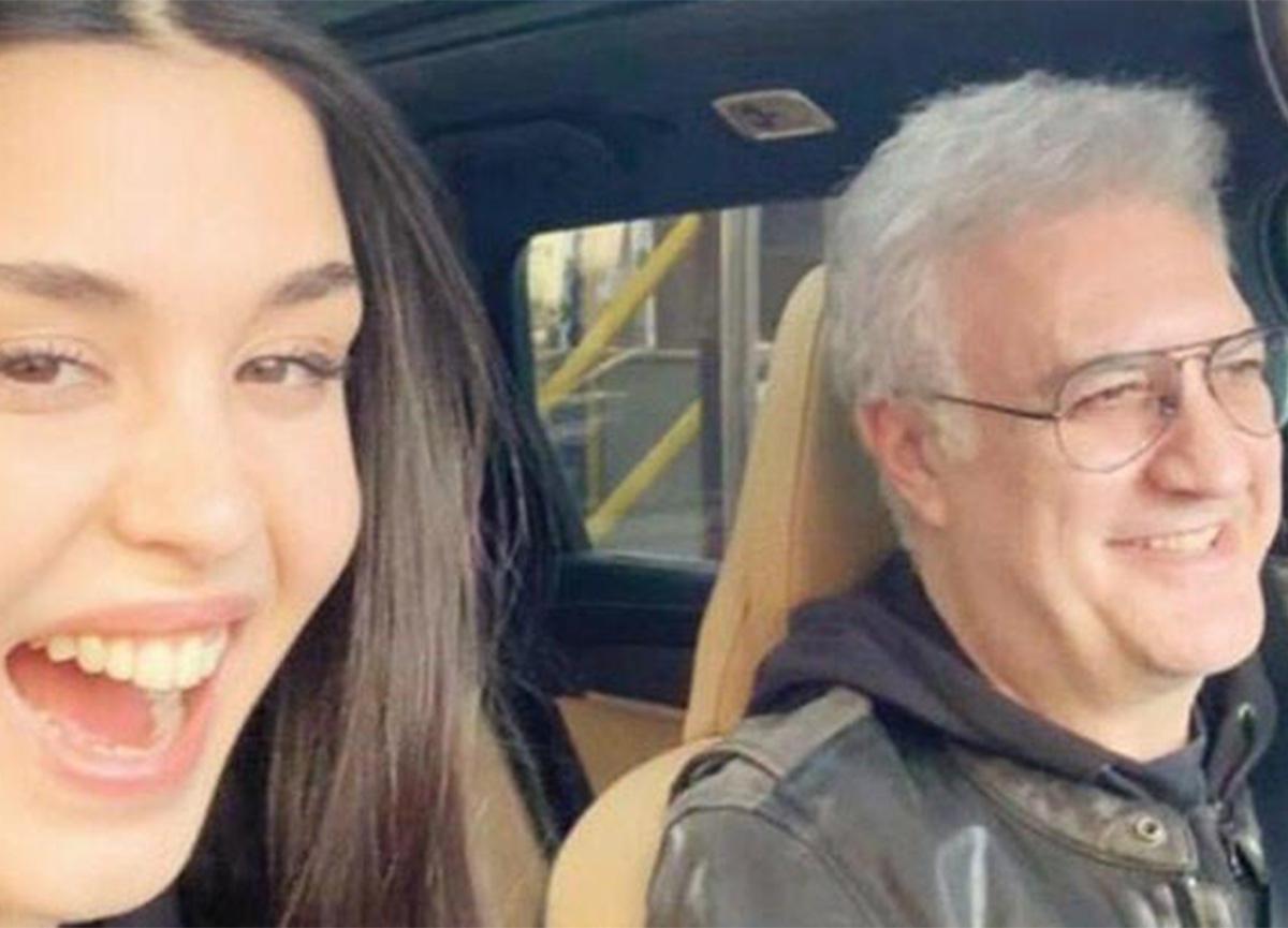 Tamer Karadağlı sessizliğini bozdu: Aşkta yaş farkı olmaz!