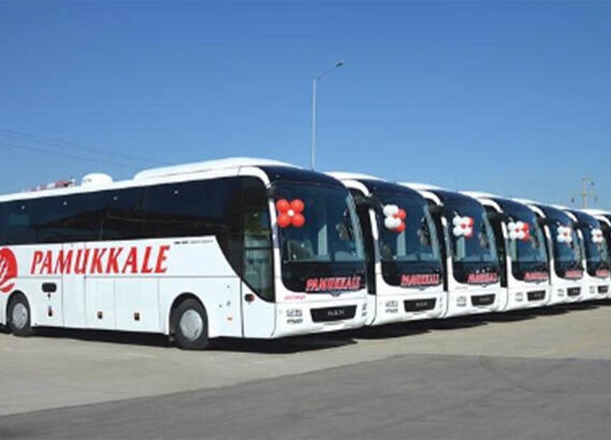 Pamukkale Turizm'in konkordato davasında flaş karar!