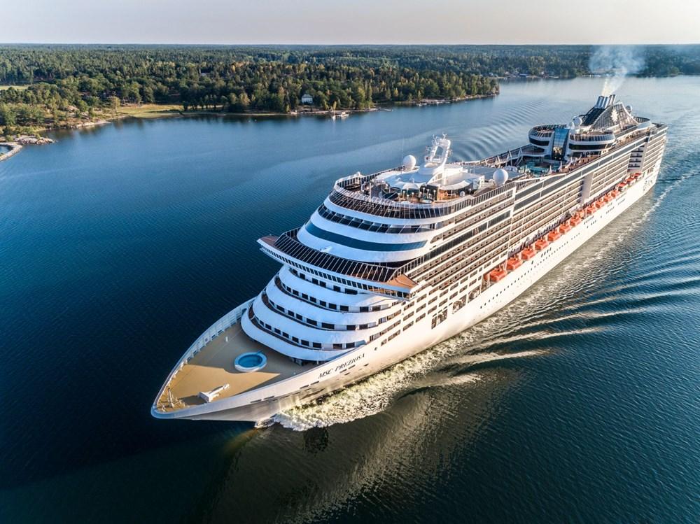 Cruise gemileri tamamen aşılanmış yolculara açıldı: Talep patlaması yaşandı