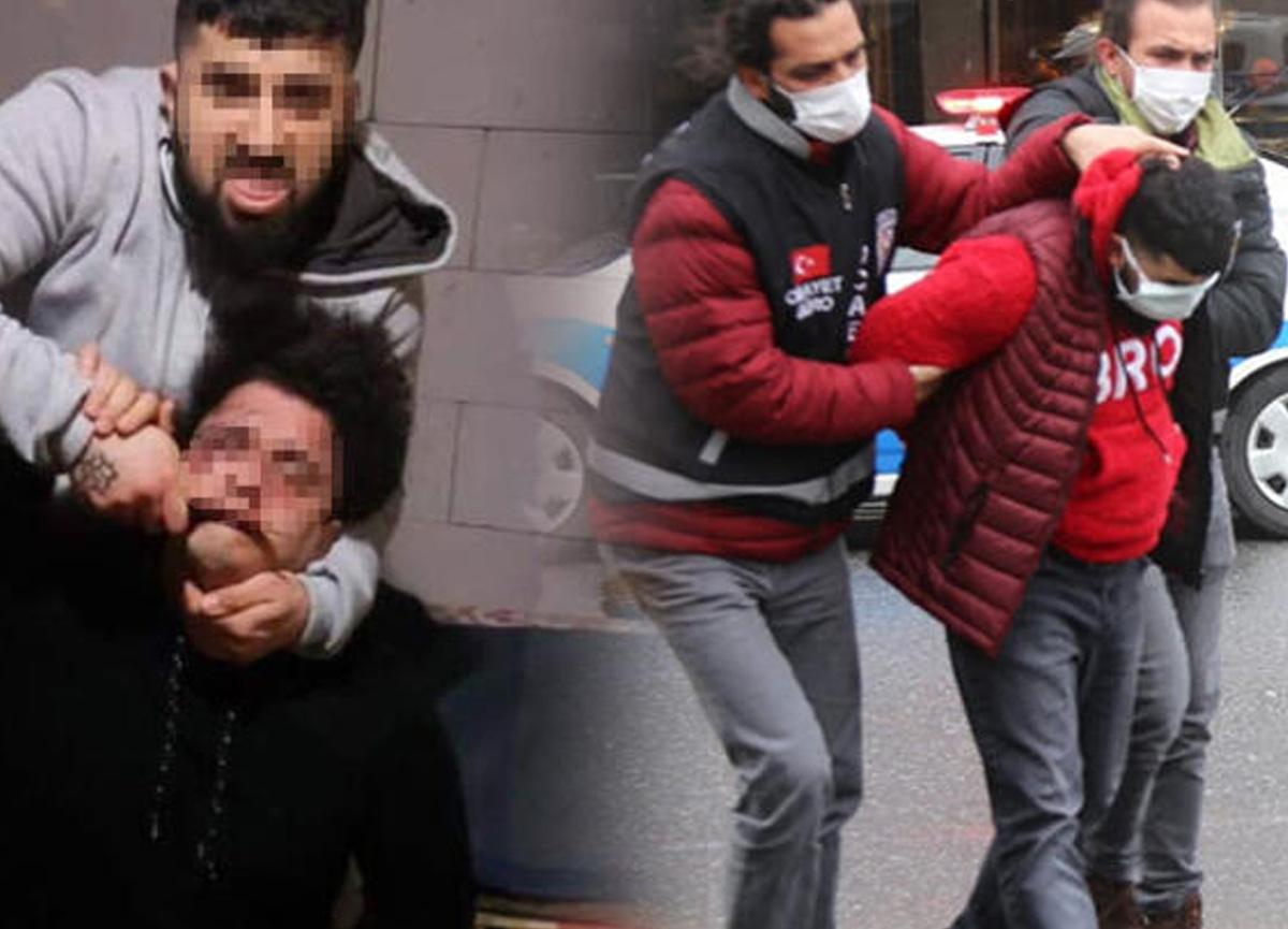 Son dakika: Engelli genci dövmesi Türkiye'yi ayağa kaldırmıştı: 'Delikanlı' lakaplı Fırat K. tutuklandı