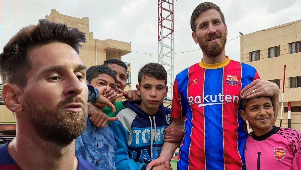 Mısırlı Messi Islam Battah'a büyük ilgi