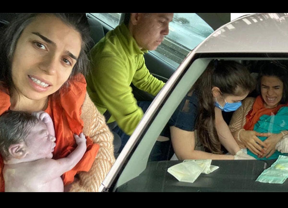 İnanılmaz olay: Avrasya Tüneli'nde 2 kişi giren çift 3 kişi çıktı