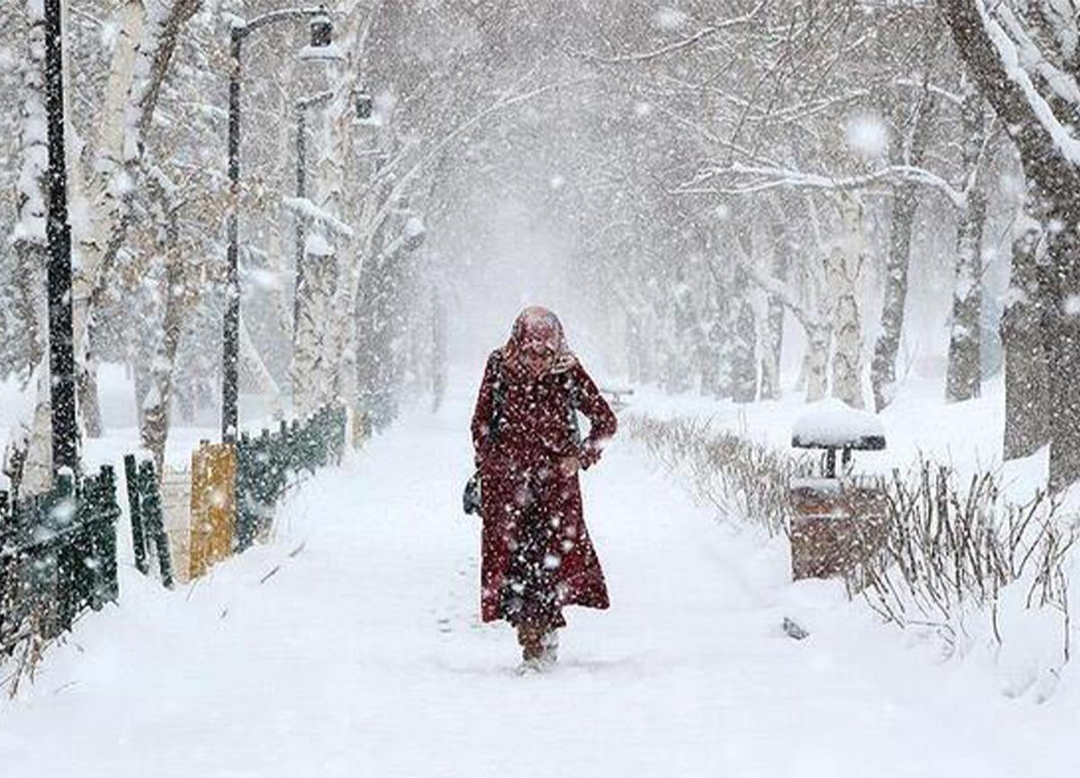 Meteoroloji'den kar yağışı için flaş uyarı geldi