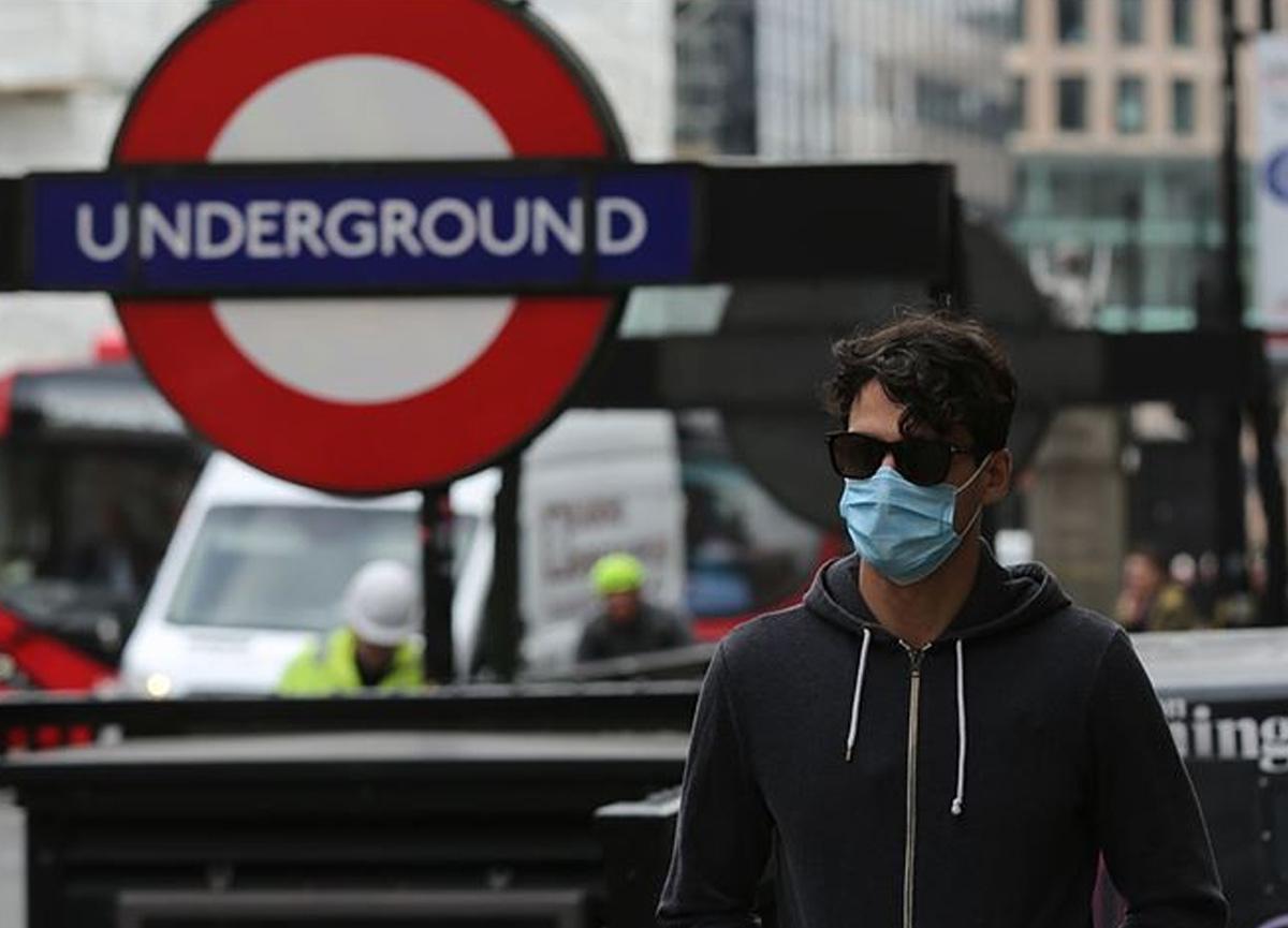 Başbakan Boris Johsnon açıkladı: İngiltere'den flaş kısıtlama kararı