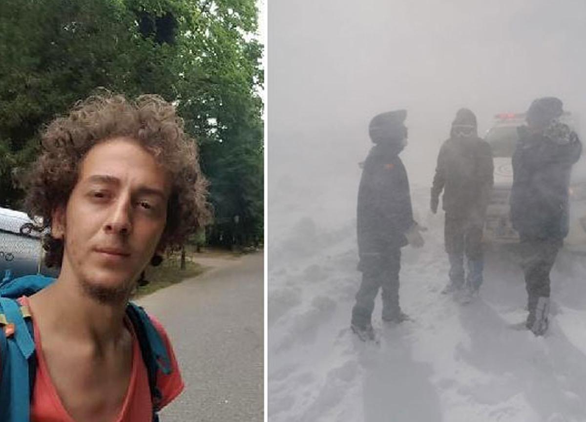 Karaman'daki kayıp genç Ege Kabalak ile ilgili günler sonra flaş gelişme