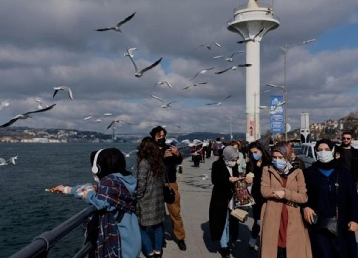 Türkiye'nin 27 Mart 2021 koronavirüs tablosu! Vaka sayısı 30 bin 21 oldu