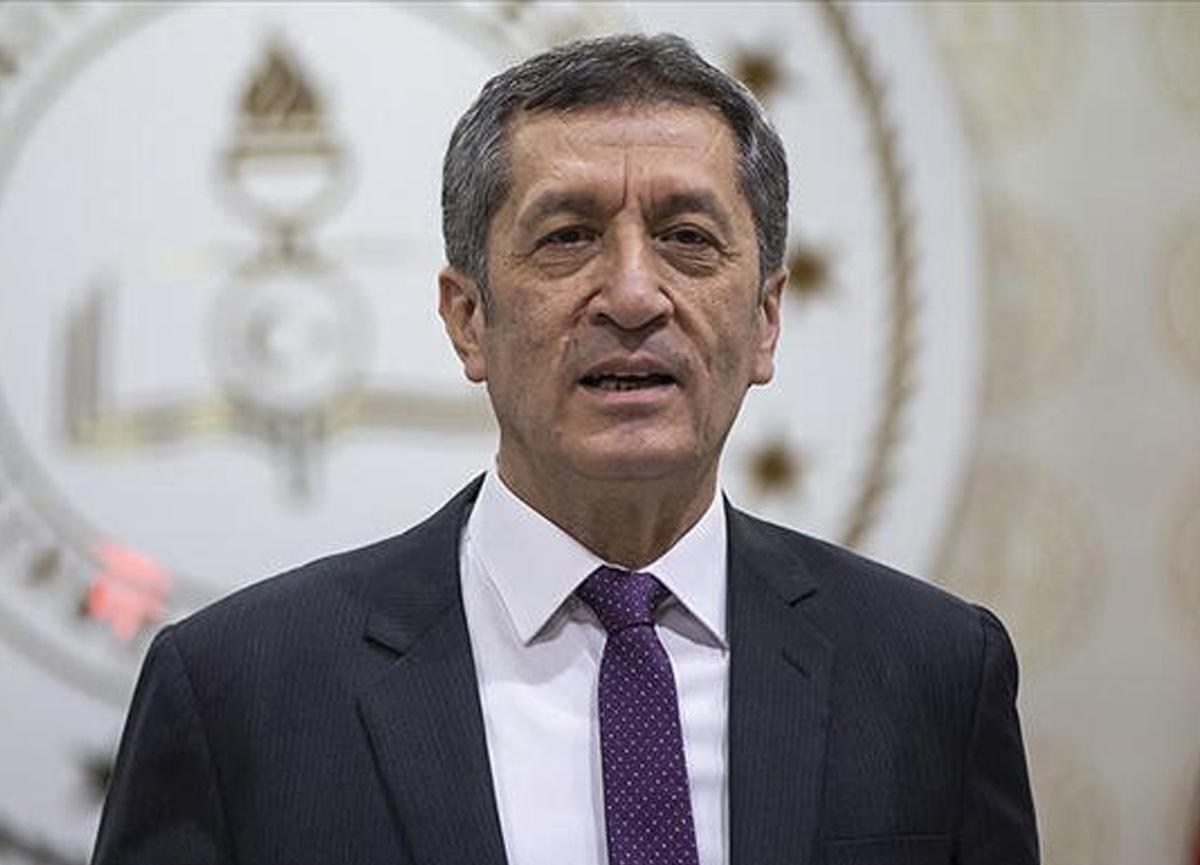 Milli Eğitim Bakanı Ziya Selçuk'tan EBA TV açıklaması: 'Hazırladık'