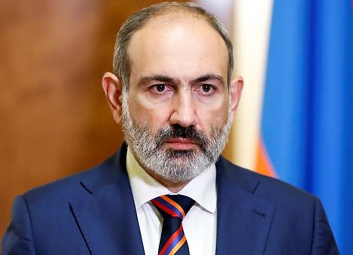Ermenistan Başbakanı Paşinyan istifa tarihini açıkladı