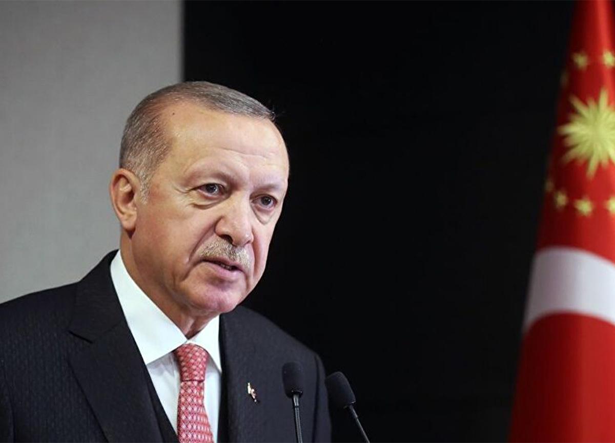 Cumhurbaşkanı Erdoğan açıkladı! 2 bin kişiye iş imkanı