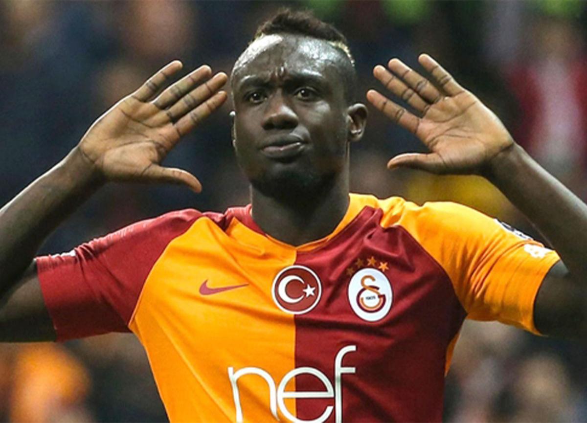 Galatasaray'a Mbaye Diagne müjdesi