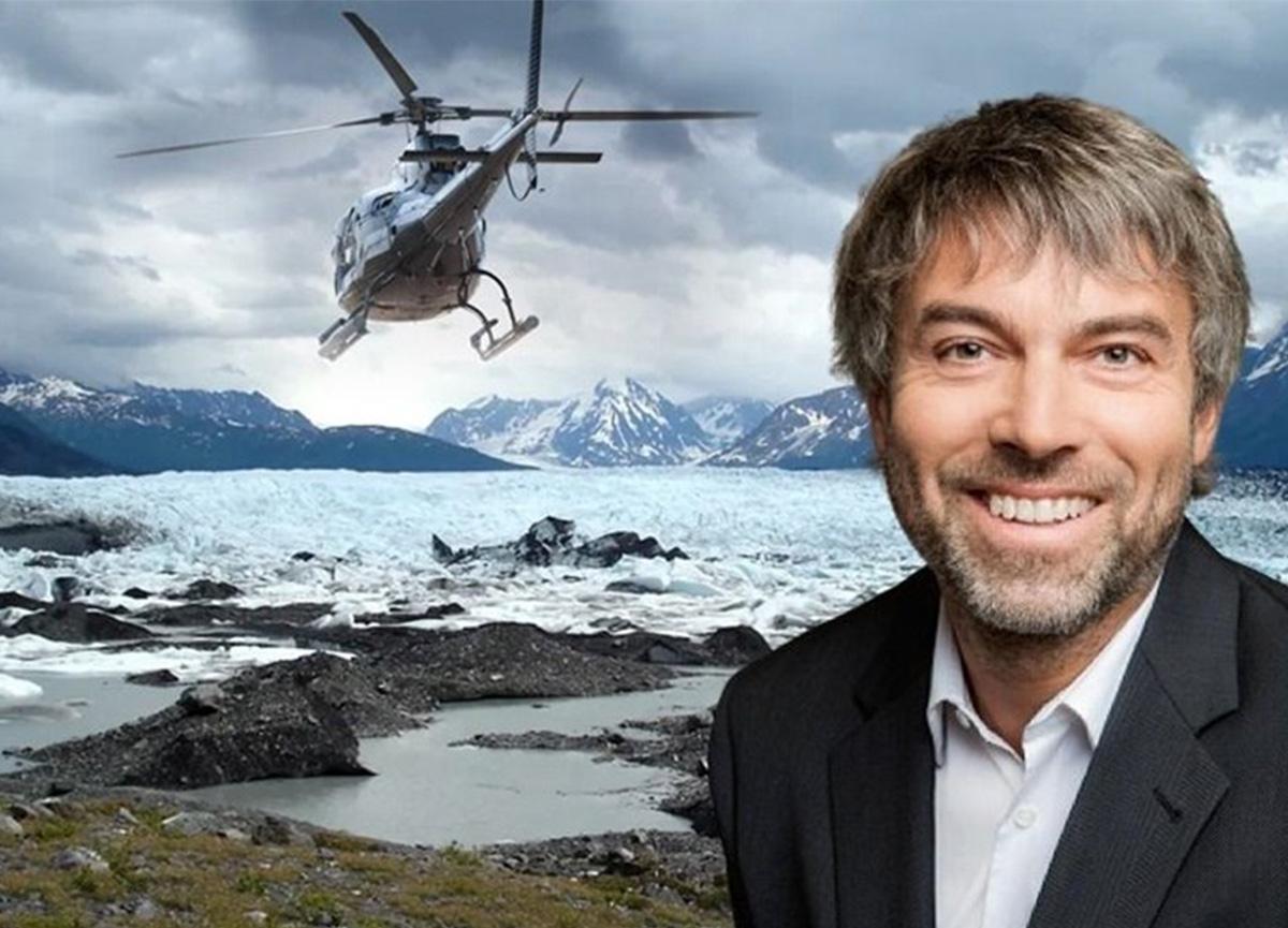 İş insanı Petr Kellner, helikopter kazasında hayatını kaybetti