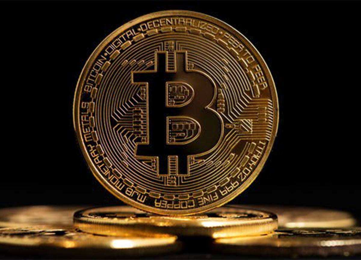 Bitcoin 57 bin dolar seviyesinin üzerini gördü