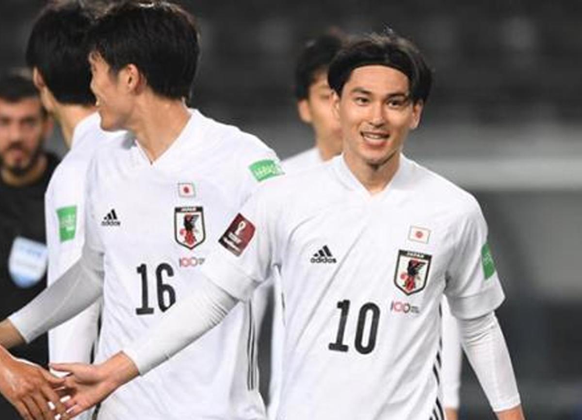 Japonya-Moğolistan maçı tarihe geçti: 14-0