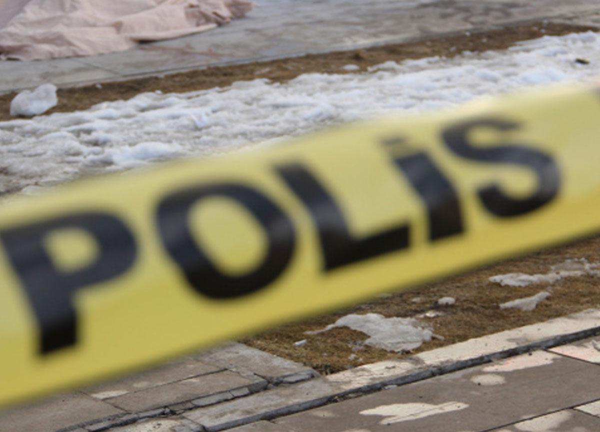 Erzurum'da altıncı kattan düşen yaşlı kadın yaşamını yitirdi