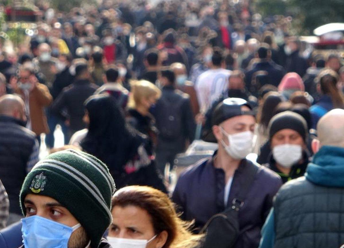 Türkiye'nin 30 Mart 2021 koronavirüs tablosu! Vaka sayısı 37 bin 303...