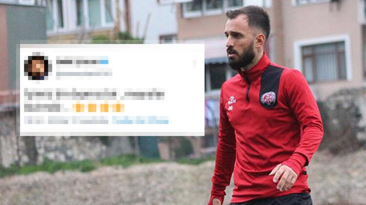 Emre Çolak'ın Galatasaray tweeti olay oldu! Kadro dışı...