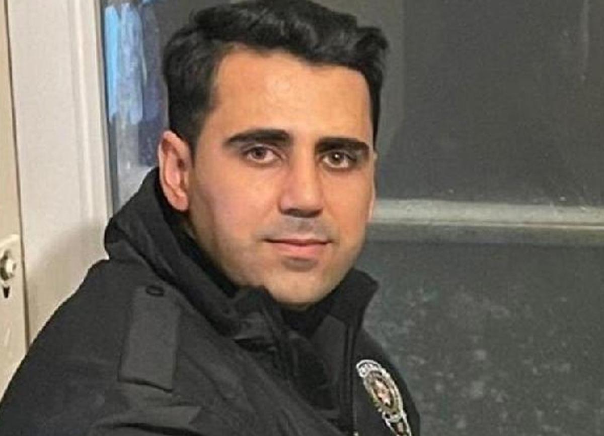 İstanbul'da acı olay: Vücudunda çıkan siğil genç polisin sonu oldu