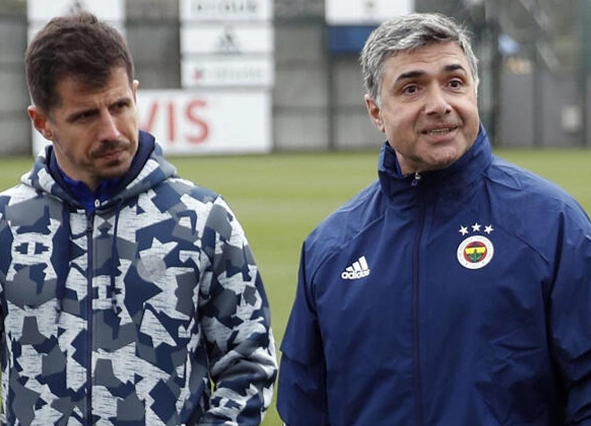 Erdinç Sözer kimdir? Fenerbahçe'nin yeni teknik direktör yardımcısı Erdinç Sözer'in kariyeri