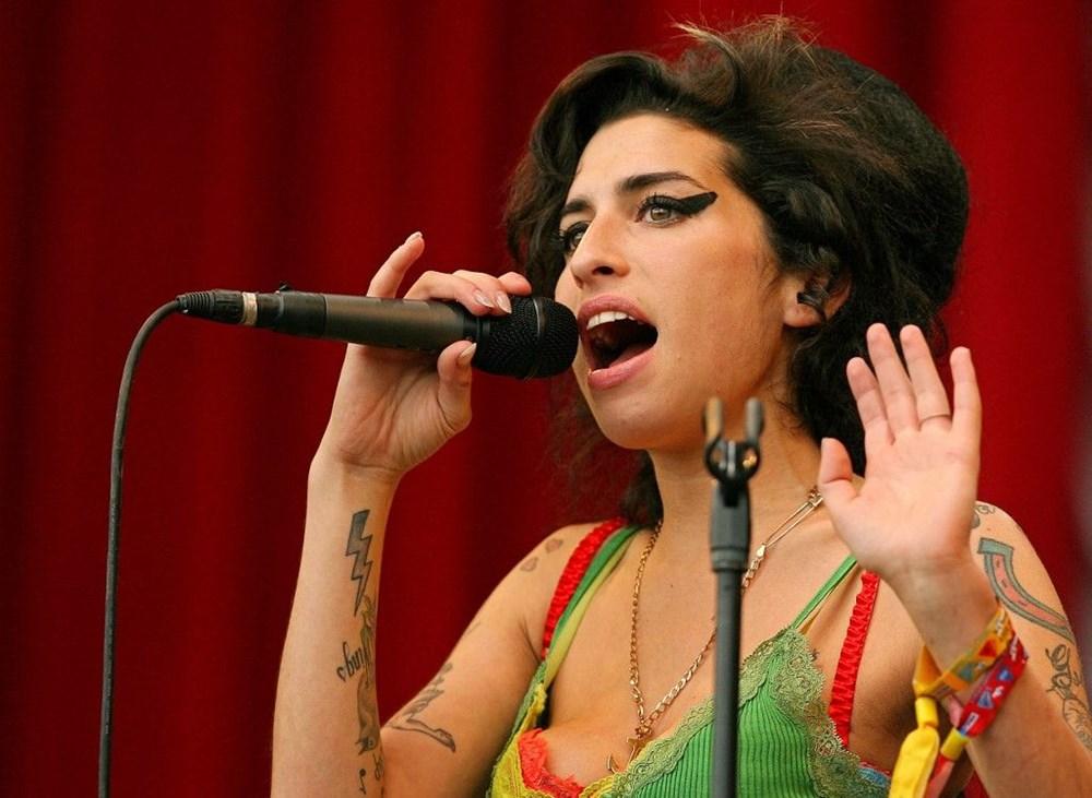Annesi Janice Winehouse'un katkısıyla yeni Amy Winehouse belgeseli geliyor