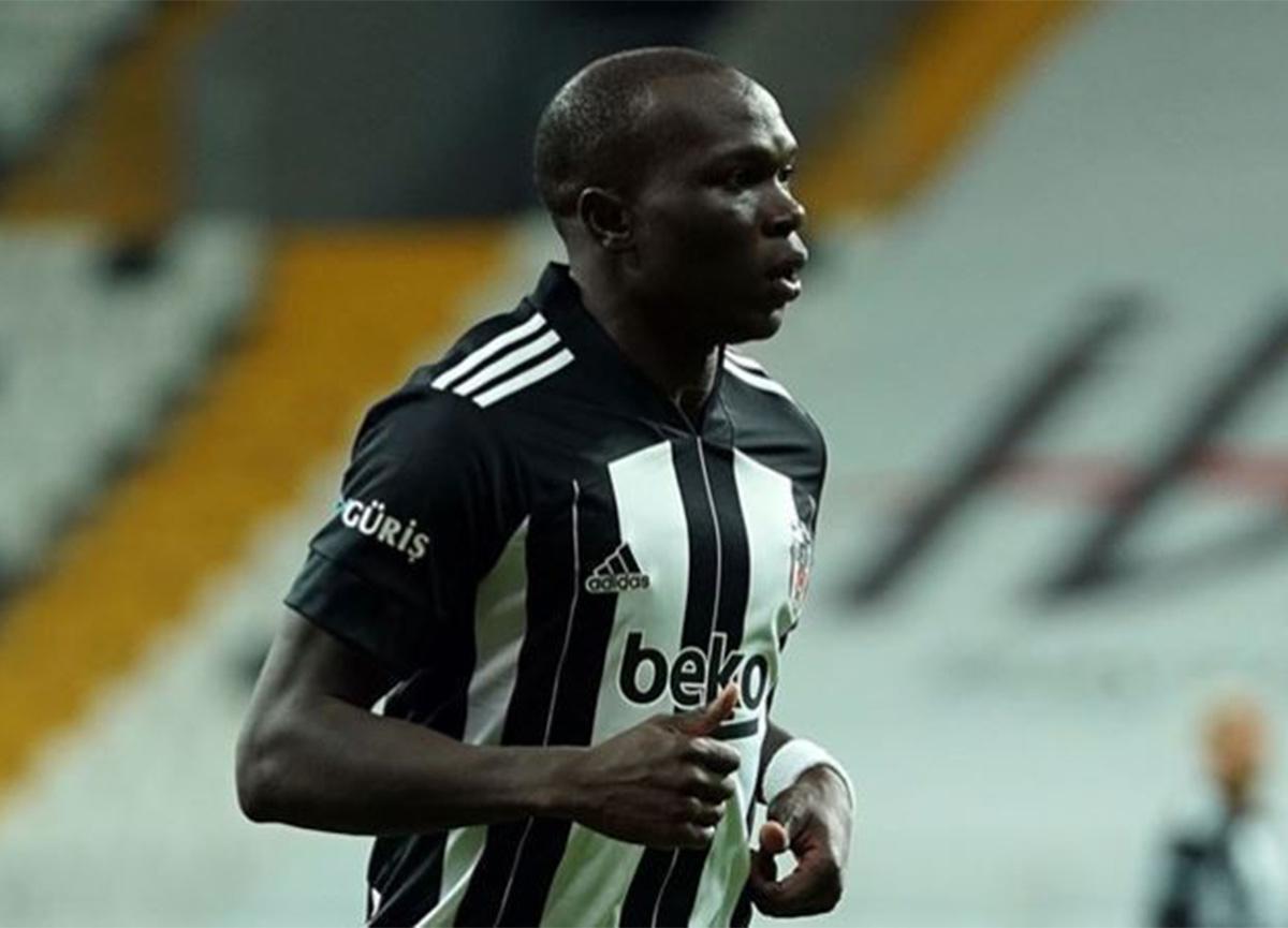 Vincent Aboubakar'dan Beşiktaş'a kötü haber!