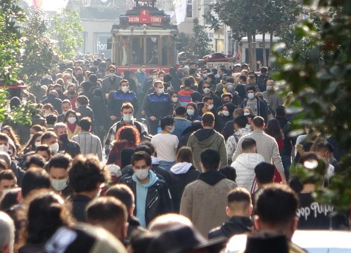 Türkiye'nin 1 Nisan 2021 koronavirüs tablosu! Vaka sayısı 40 bin 806