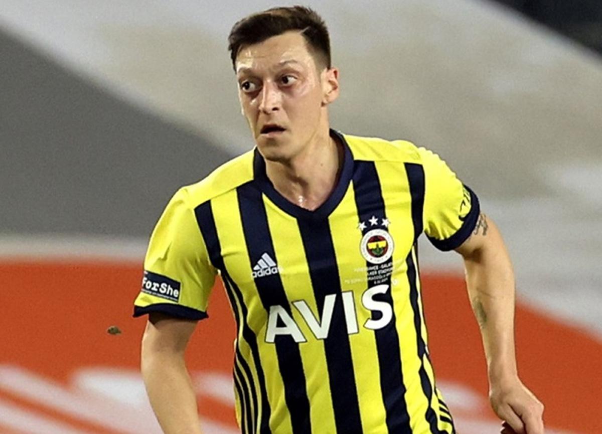 Mesut Özil ne zaman dönecek? Fenerbahçe formasına kavuşacağı tarih netleşiyor