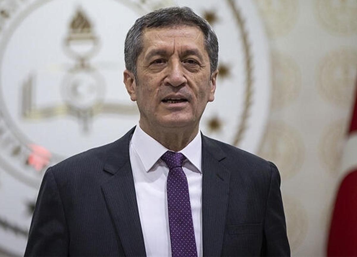 Milli Eğitim Bakanı Selçuk'tan flaş yüz yüze eğitim açıklaması